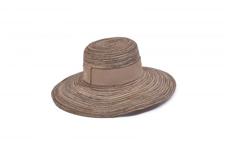 Chapeau capeline été