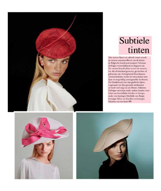 Cover Zien Magazine
