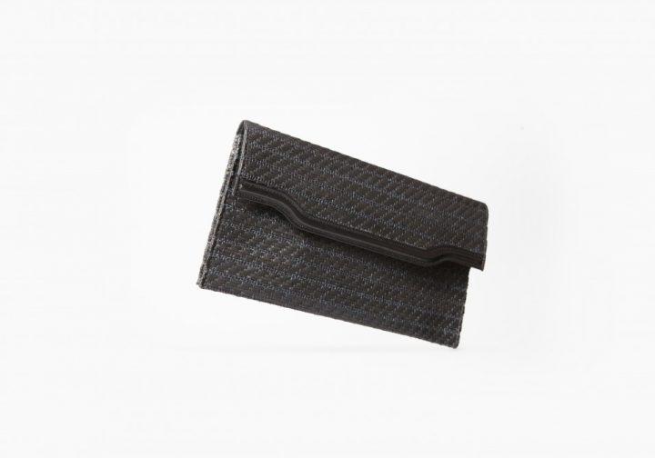 Zwart clutch