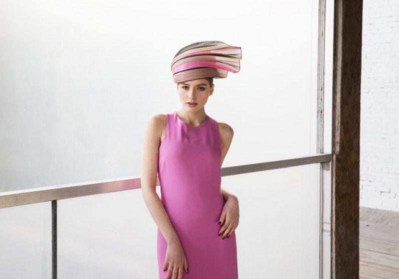 Chapeau incontournable tricolore