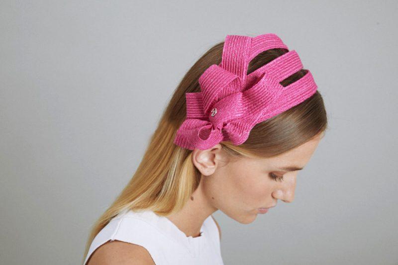 Flowered head jewel