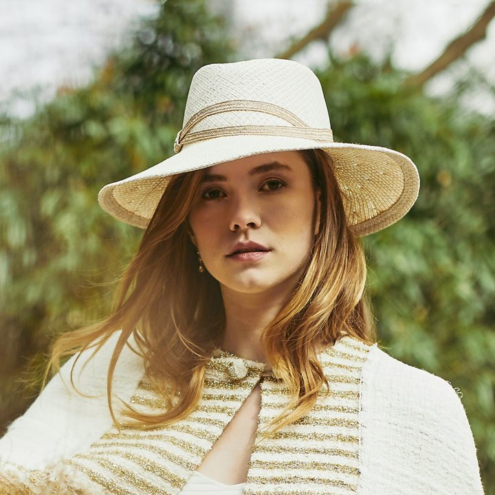 Chapeau Spigy, summer essential